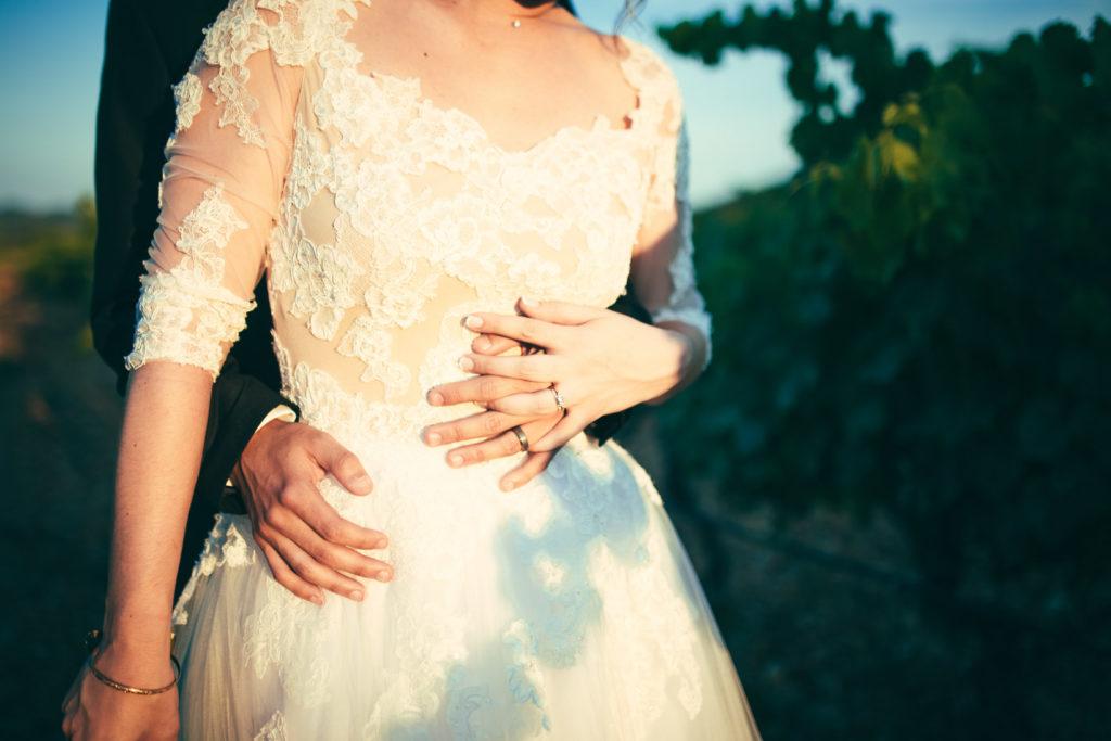 vidéaste de mariage à cuers au mas du lingousto