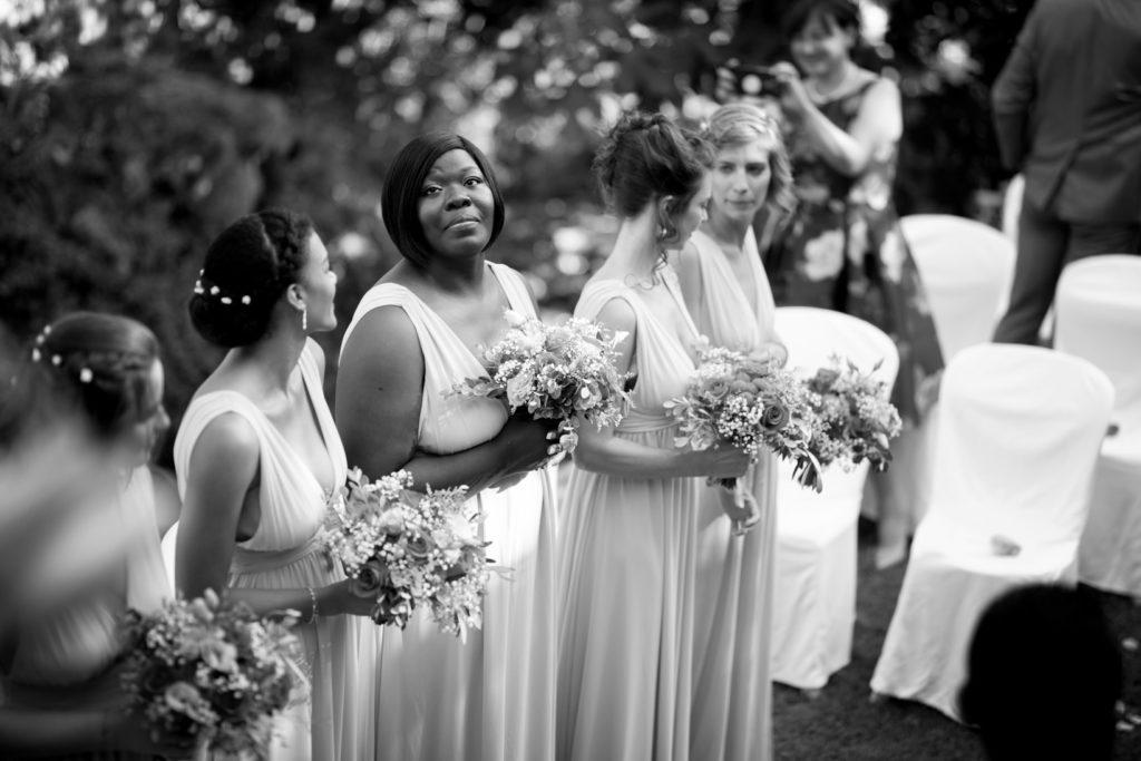 cérémonie laïque de mariage au mas du lingousto à cuers