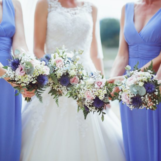 Bouquet Mariage Provence
