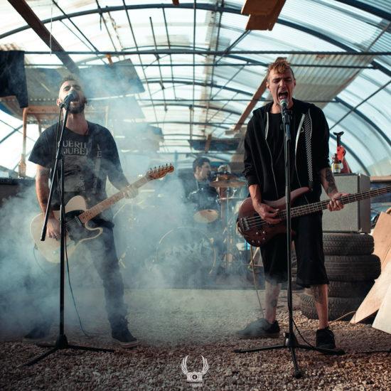 Réalisation video clip de musique néoules freddys garage