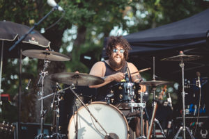 photographe vidéaste festival Neoules slim paul