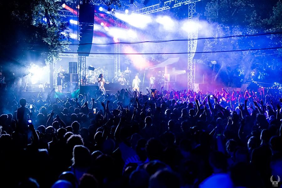 photographe vidéaste festival Neoules dub inc