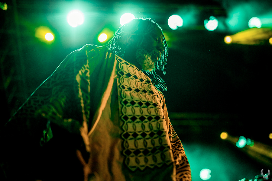 photographe vidéaste festival Neoules tiken jah fakoly