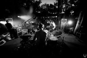photographe vidéaste festival Neoules scene