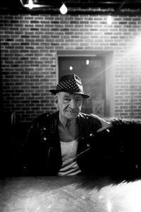 photographe portrait musique toulon