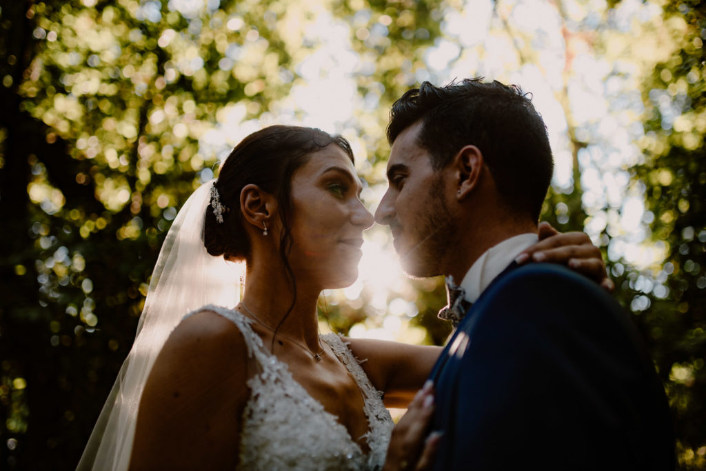 Mariage moody à la Valette-du-Var
