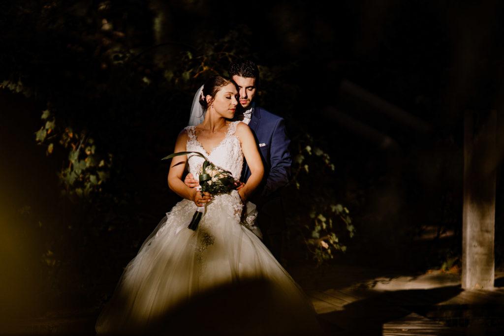 Mariage intimiste à La Valette-du-Var