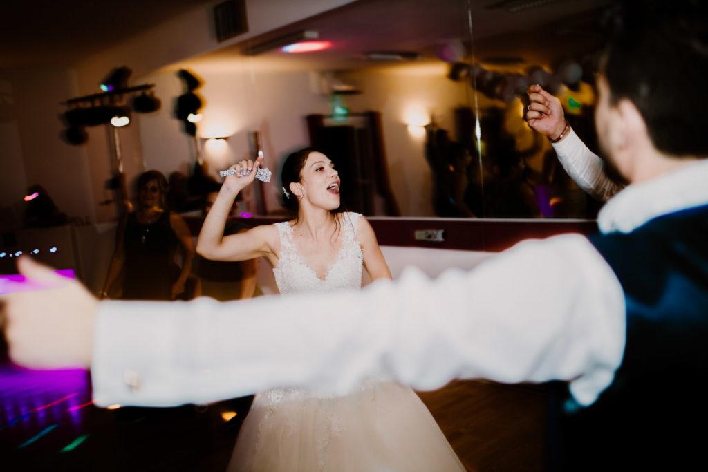 Photo fête de mariage à Toulon