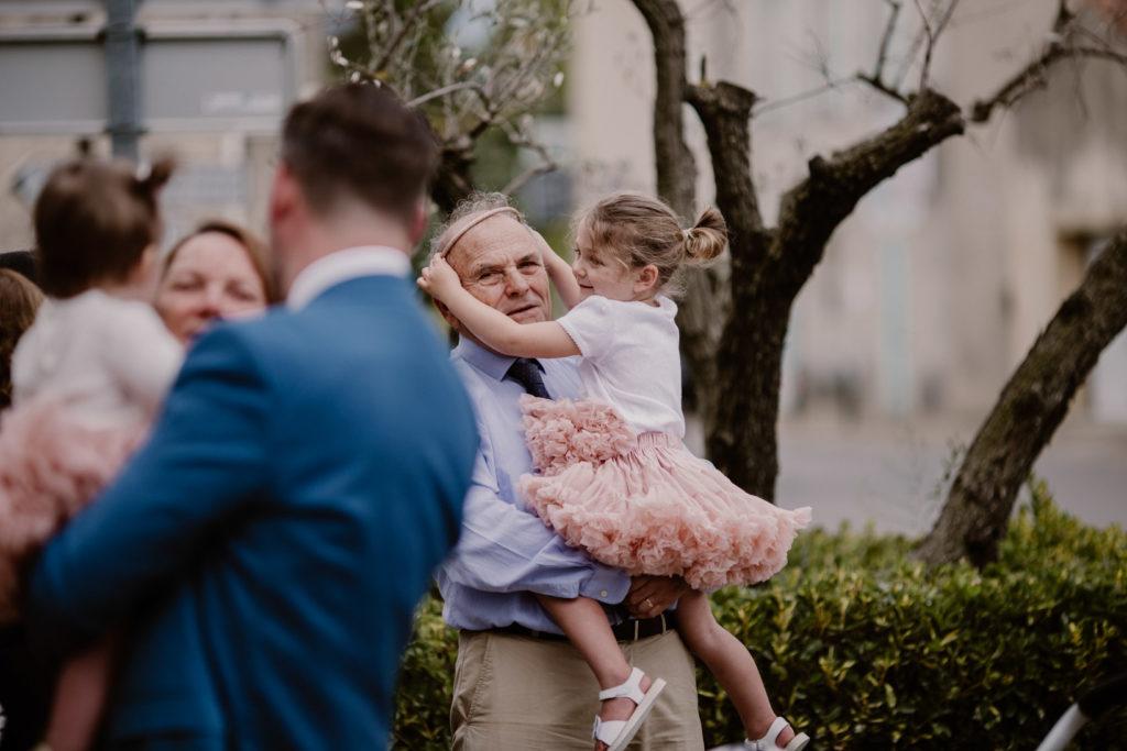 photographe de mariage fun en provence