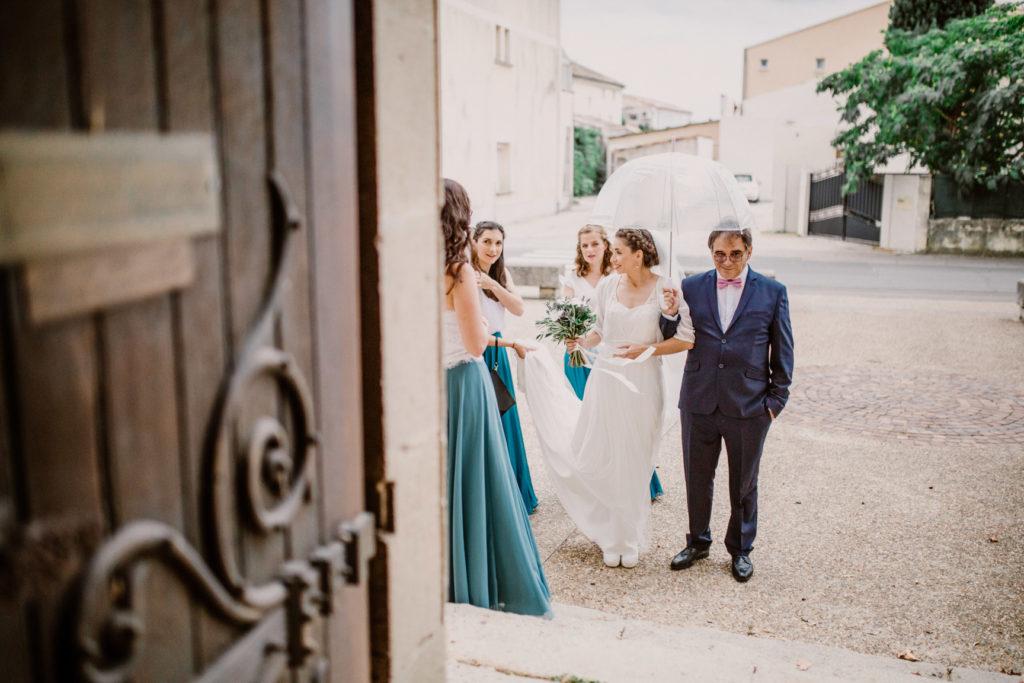 photographe de mariage orthodoxe en provence à Avginon