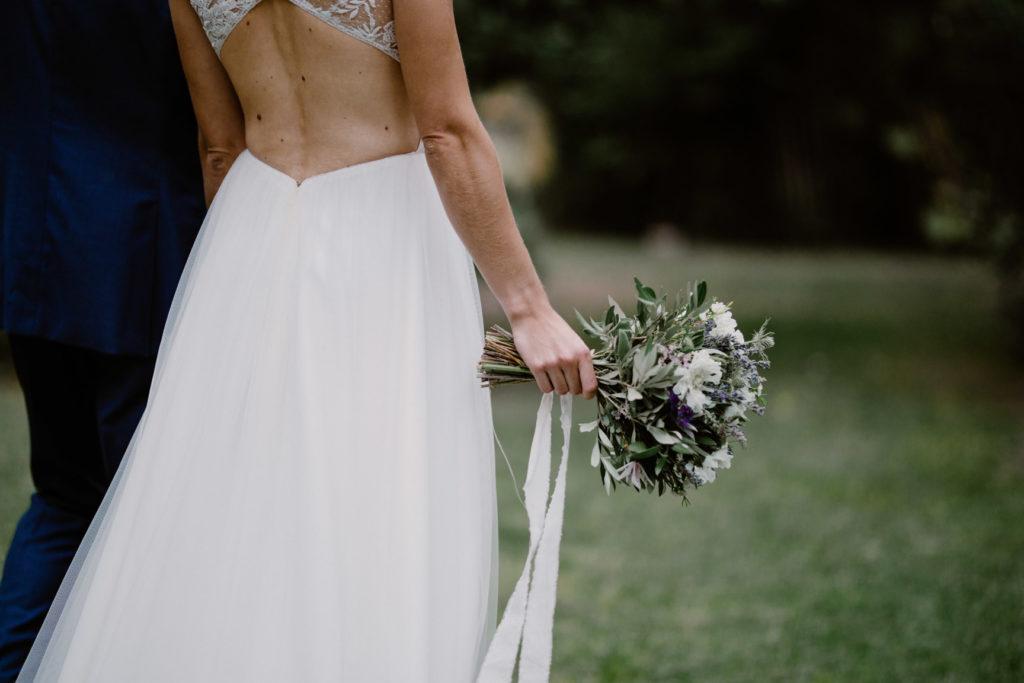 séance photo avec photographe de mariage en provence
