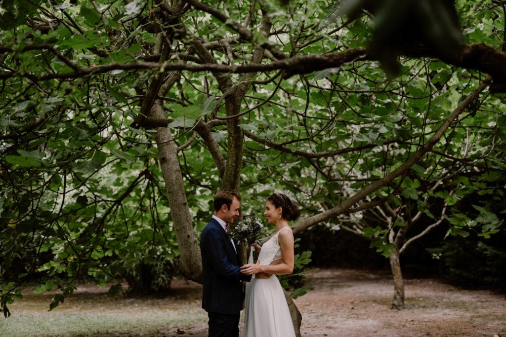 photographe de mariage en provence domaine du moulin des gaffins
