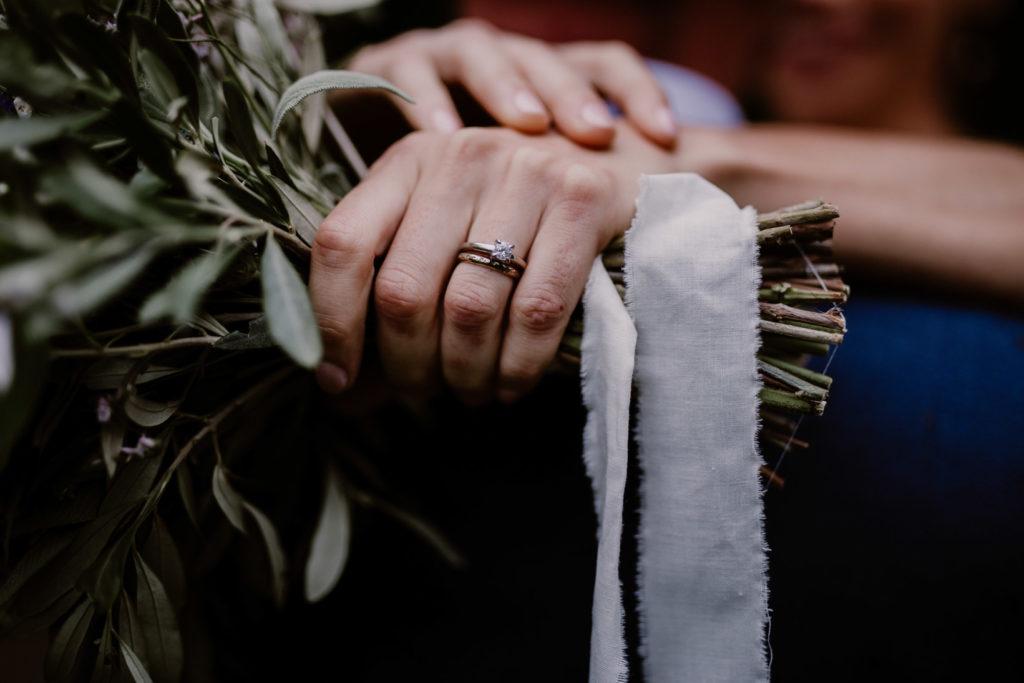 photographe de mariage en provence alliances