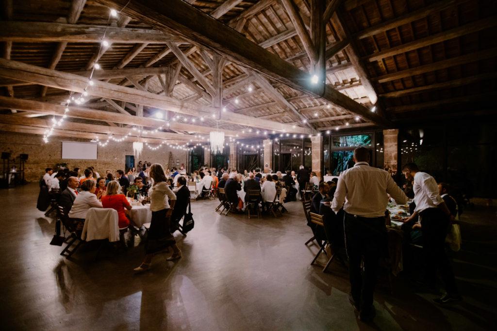 salle de réception moulin des gaffins mariage en provence