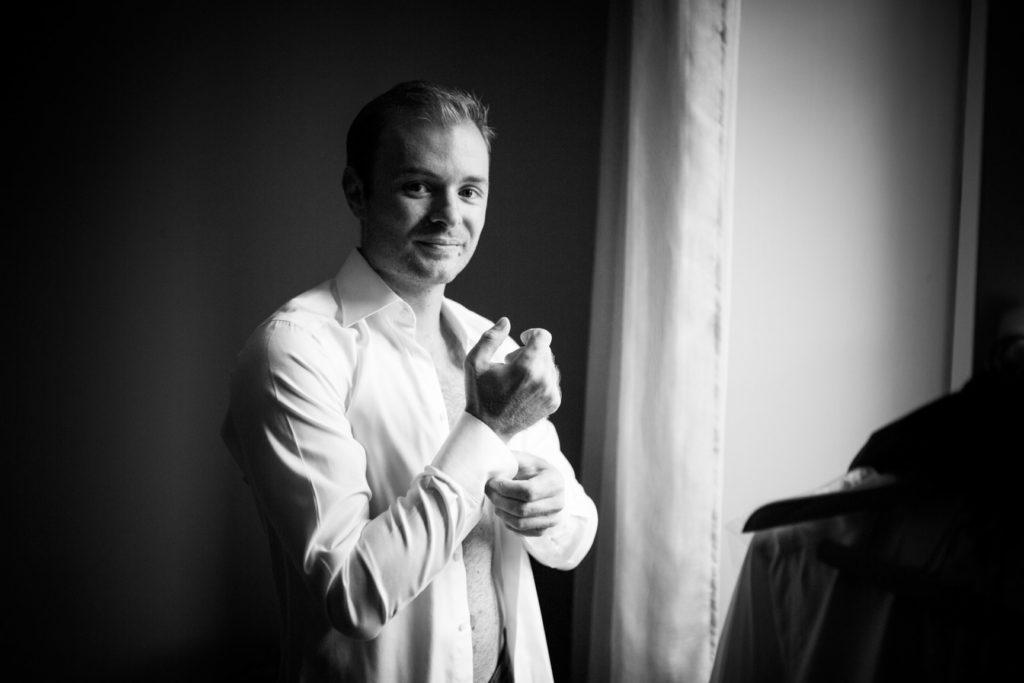 photo portrait mariage en provence au moulin des gaffins