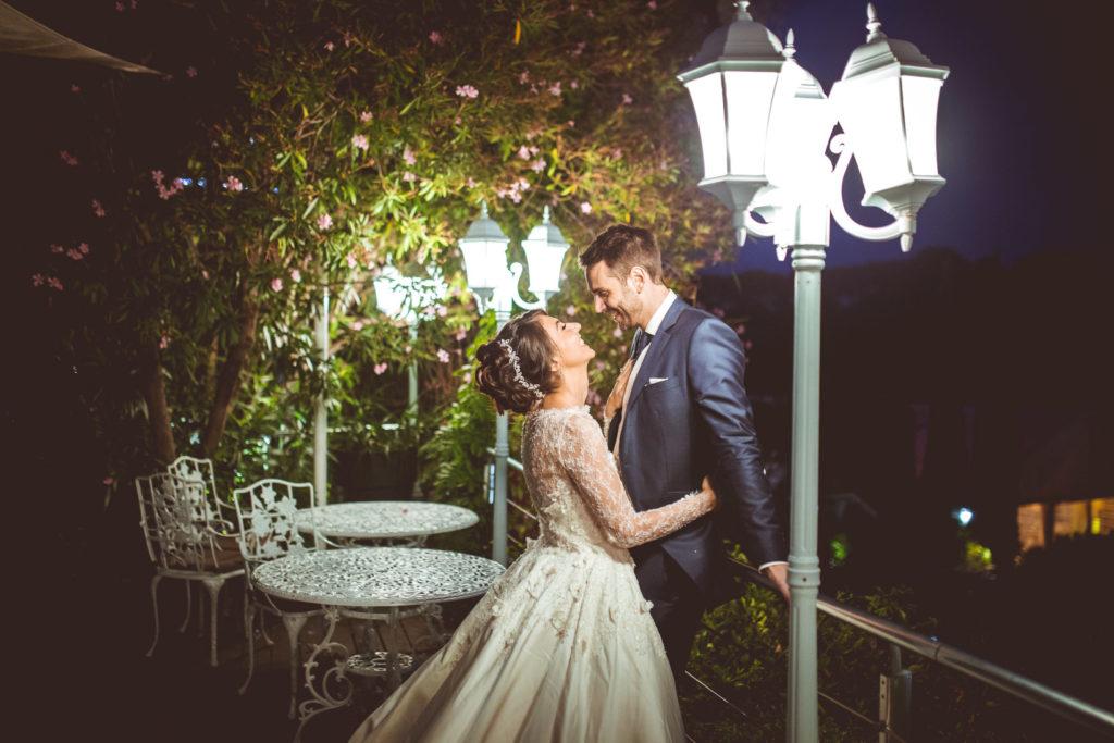 photographe de mariage aux pins penchés à toulon
