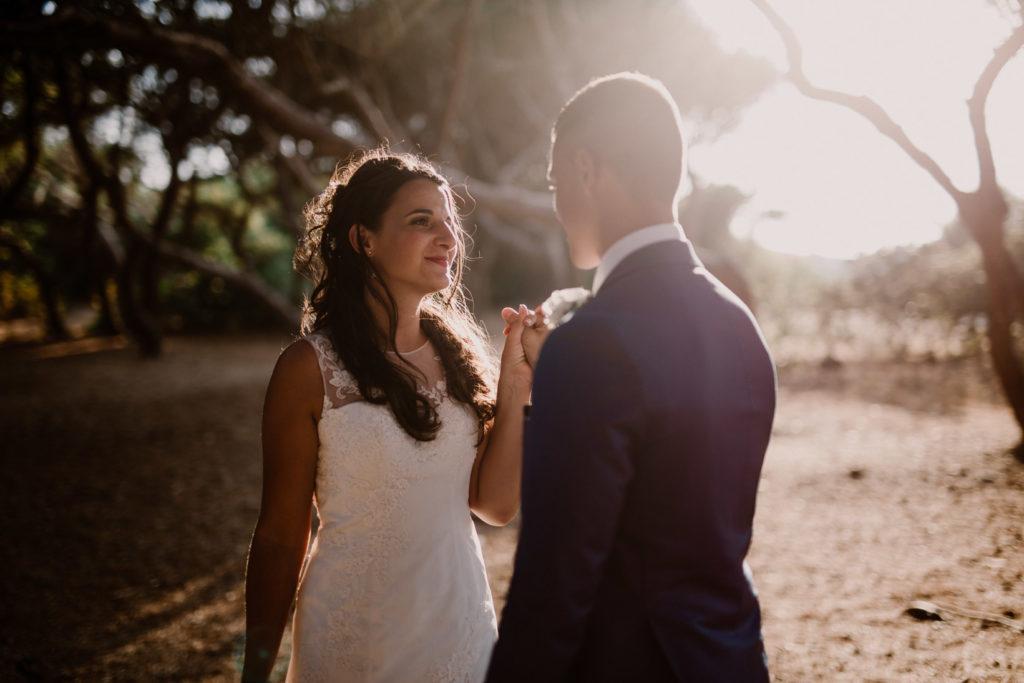 photographe de mariage île du gaou