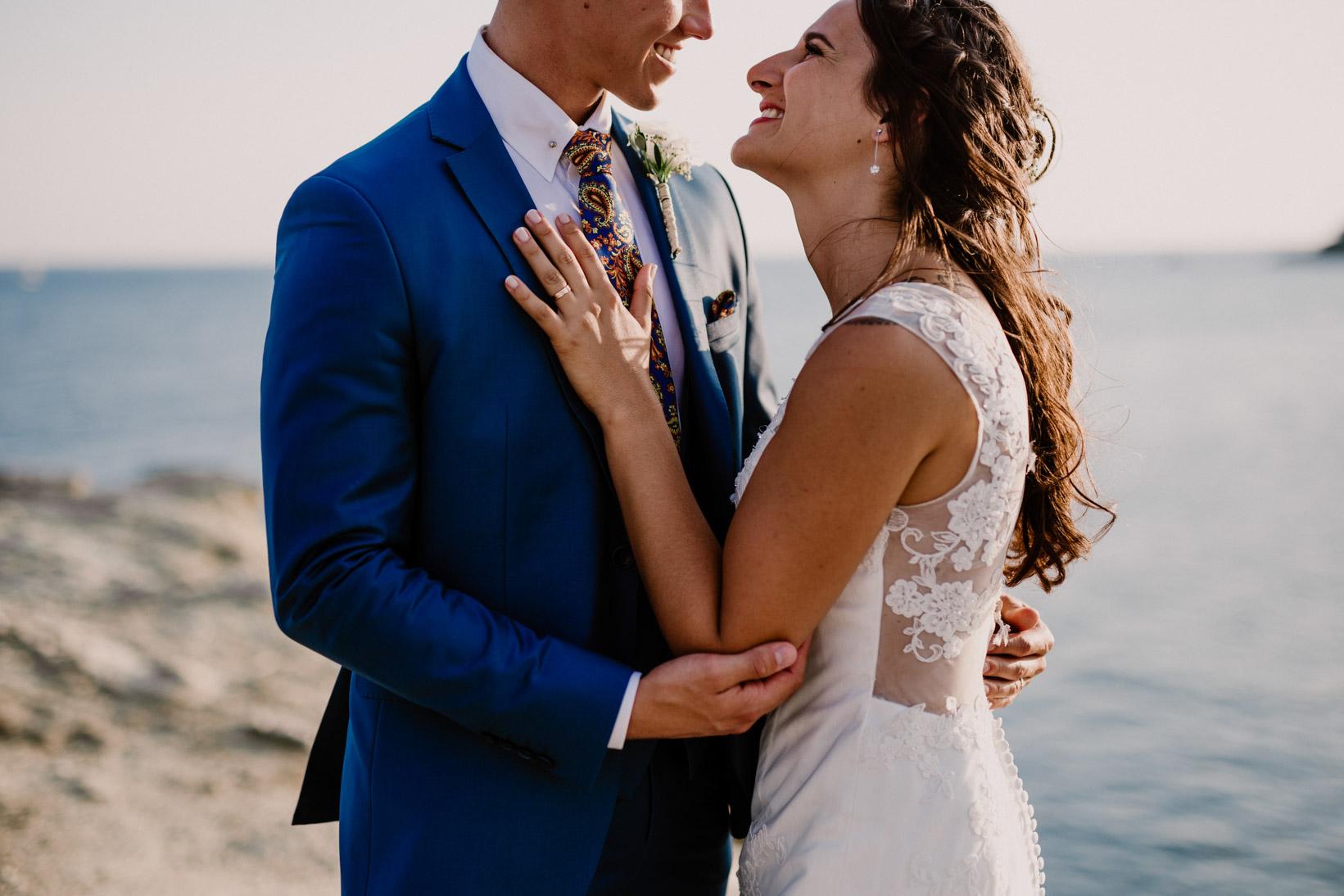 photographe de mariage six-fours-les-plages portrait