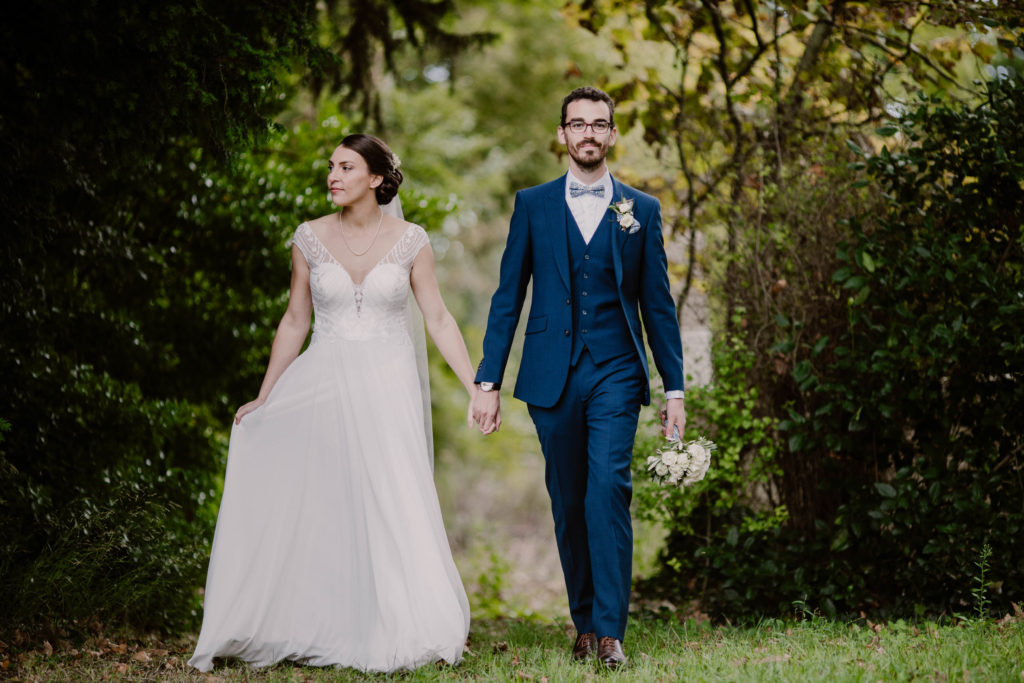 vidéo de mariage en provence