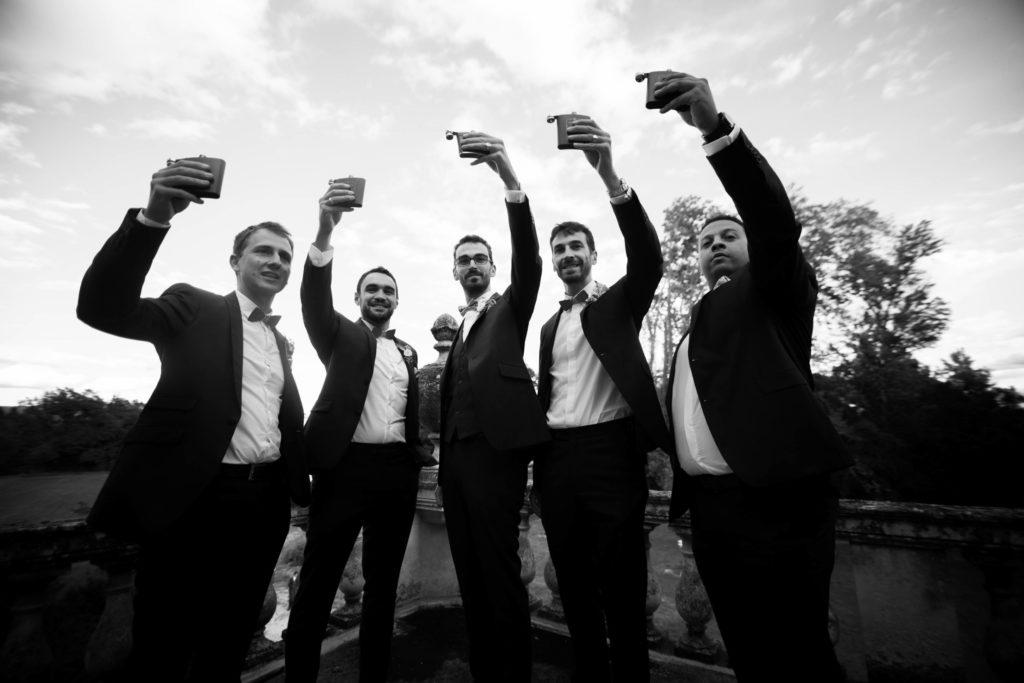 photographe et vidéaste de mariage à avignon en provence