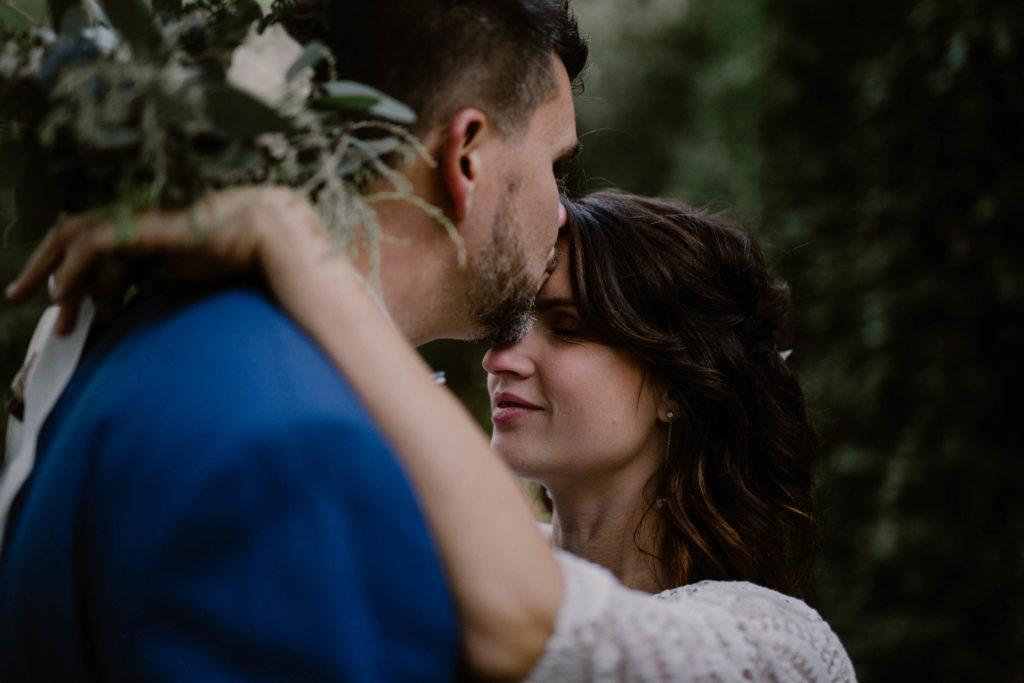 photographe de mariage demeure de cancerilles signes