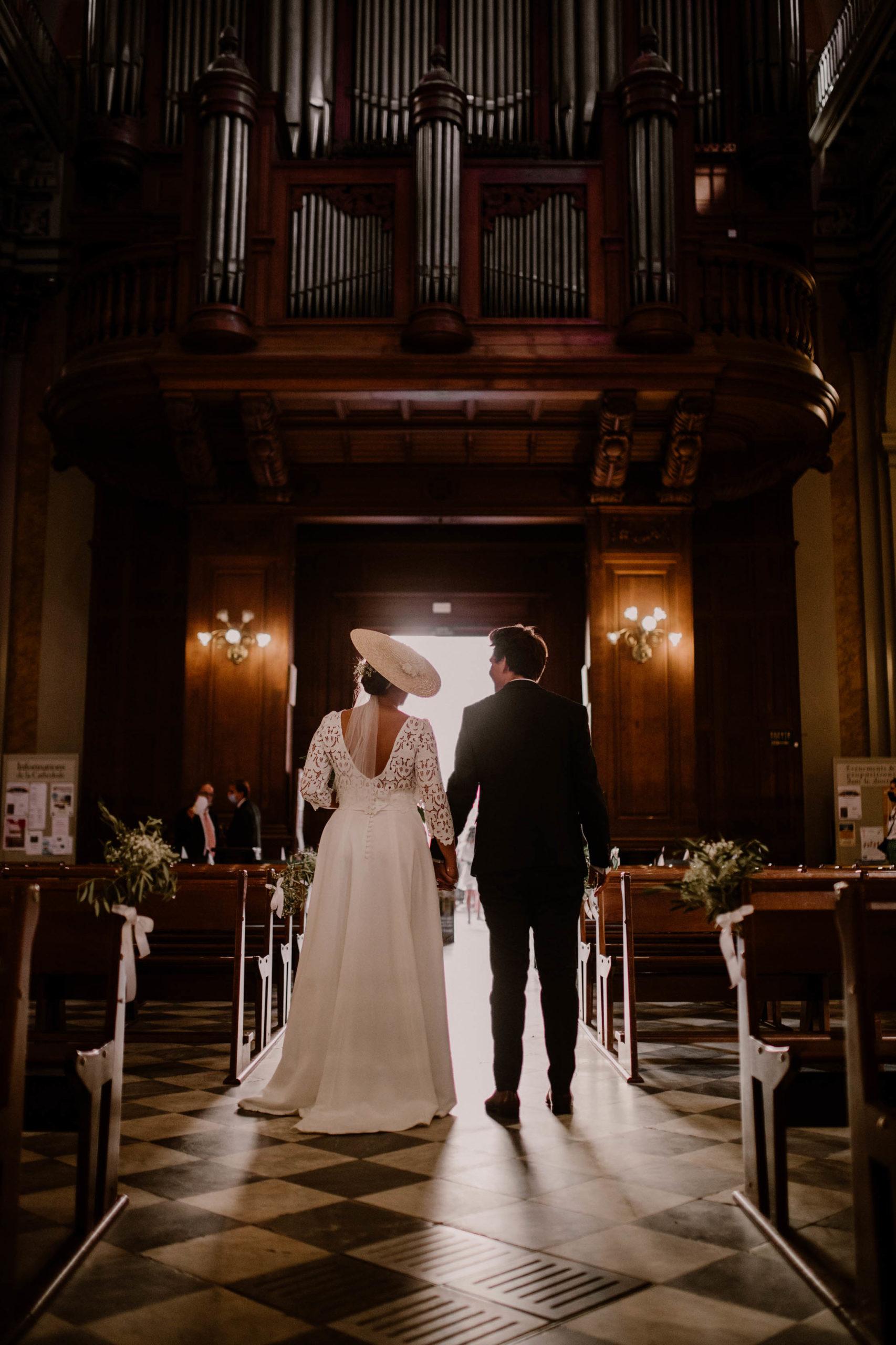 vidéaste mariage nice Cathédrale Sainte-Réparate