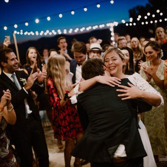 photographe vidéaste mariage domaine du mont leuze